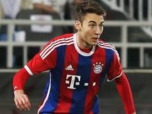 Michael Eberwein wechselt zu Borussia Dortmund II