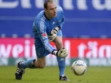 Drobnýs Saison ist wegen einer Schulterveletzung bereits beendet