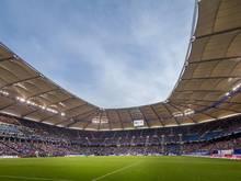 Die Arena heißt bald wieder Volksparkstadion