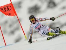 Ski-DM: Schmotz (Bild) und Tremmel gewinnen Super-Kombi