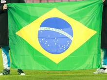 Brasilien trauert um Jose Danilson Alves von Nacional AC