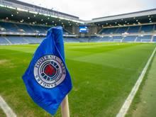 Sieben Spiele Sperre für zwei Rangers-Spieler