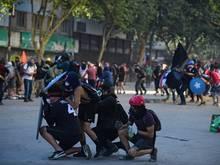 Chile: Vorzeitiges Saisonende wegen Unruhen