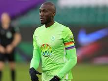 Josuha Guilavogui fehlt im Spiel gegen Eintracht Frankfurt