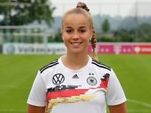 Gwinn wurde zur besten Nationalspielerin 2019 gewählt