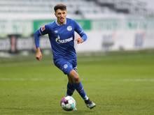 Alessandro Schöpf wird künftig für Arminia Bielefeld auflaufen