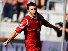 Michael Parkhurst und der FC Augsburg trennen sich