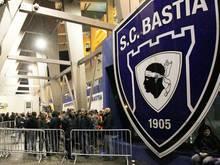 Der Einspruch des SC Bastia ist gescheitert
