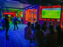 UEFA vermeldet traumhafte TV-Einschaltqouten