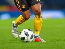 Belgien setzt Sportwettkämpfe bis 31. Juli aus
