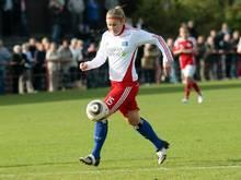 Die Ex-HSV-Spielerin trainiert künftig Cloppenburg