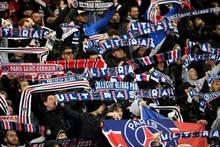 Nach Kneipenschlägerei: Bewährungsstrafe für PSG-Ultra