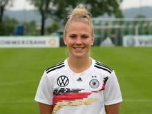 Leonie Maier zieht es auf die Insel zum FC Arsenal
