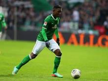 Eljero Elia wird Werder Bremen verlassen