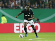 Ibrahima Konaté wird RB Leipzig einige Zeit fehlen
