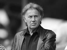Nach langer Krankheit gestorben: Detlef Pirsig