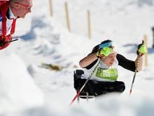 Anja Wicker gewinnt zum dritten Mal den Gesamtweltcup