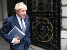Laut Johnson sollen die Restriktionen gelockert werden
