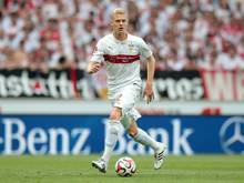 Timo Baumgartl fällt für die U19-EM aus