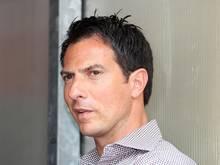 Marco Pezzaiuoli war Wunschkandidat von Trainer Marcello Lippi