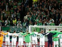 Der VfL Wolfsburg zeigt großes Herz