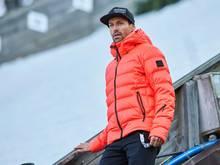 Sven Hannawald wird nicht als Trainer arbeiten
