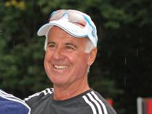 Fritz Fischer wird 65 Jahre alt