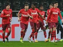 Köln und Bielefeld kämpfen um wichtige Punkte