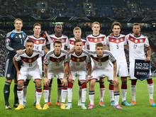 Das Länderspiel der DFB-Auswahl in Vigo ist gefährdet