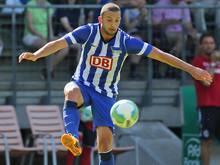 Ben Sahar verlässt Hertha BSC Richtung Tilburg