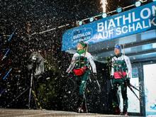 Biathlon auf Schalke fällt der Coronapandemie zum Opfer