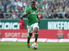 Cedric Makiadi reist zum Africa-Cup