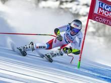 Rennen in Cortina dieses Jahr wohl ohne Zuschauer