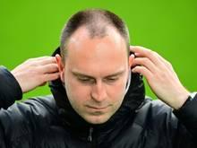 Ole Werner ist nicht mehr Trainer von Holstein Kiel
