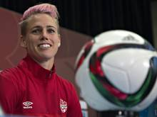 Sophie Schmidt wechselt zum 1. FFC Frankfurt