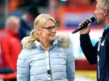 Gunda Niemann-Stirnemann unterstützt Matthias Große