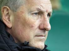 Terry Butcher fliegt bei Hibernian Edinburgh raus