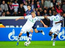 Dinamo Kievs Heimspiel wurde nach Nikosia verlegt