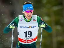 Tour de Ski: Jonas Dobler muss krankheitsbedingt passen