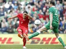 Erdinc steht vor einem Wechsel zu Hannover
