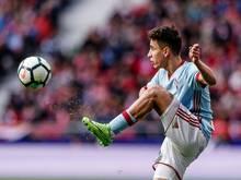 Celta Vigo schließt Emre Mor vom Training aus
