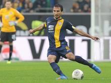 Deniz Dogan bleibt vorerst bei Eintracht Braunschweig