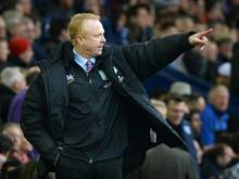 Alex McLeish ist erneut Schottlands Teammanager