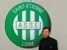 AS Saint-Étienne steht zum Verkauf
