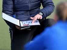 Trainerin Wübbenhorst sieht sich nicht als Pionierin