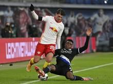 Verlässt Leipzig in Richtung Udinese: Lazar Samardzic