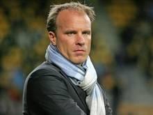 Bergkamp bekommt von Arsenal ein Denkmal