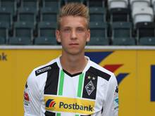 Nico Brandenburger wird an Luzern ausgeliehen
