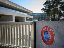 UEFA: Positive Zwischenbilanz