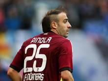 Nach zehn Jahren verlässt Pinola den Club